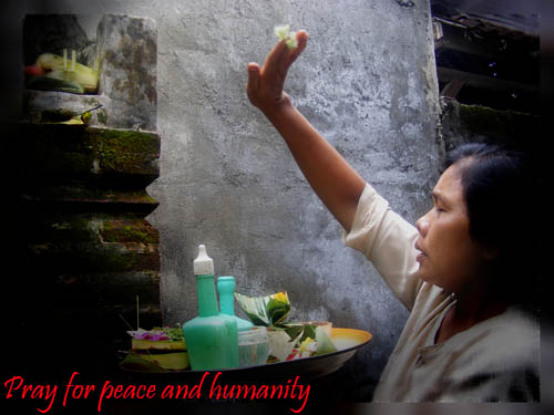 the-prayer